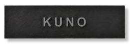 オンリーワン 表札 モノム NL1-N115GR