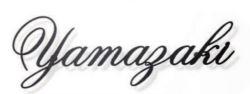 オンリーワン 表札 ニューヨークスタイル タイプ3 IP1-22-3-B マットブラック IP1-22-3-S シルバー IP1-22-3-G 真鍮製オールド