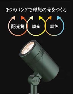 商品イメージ アップライト タカショー