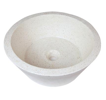 jb330738 テラゾー手洗い鉢2
