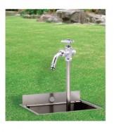 ニッコー 伸縮式立水栓D-EN3