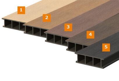 人工木材 樹ら楽ステージ ガーデンスペース デッキ LIXIL