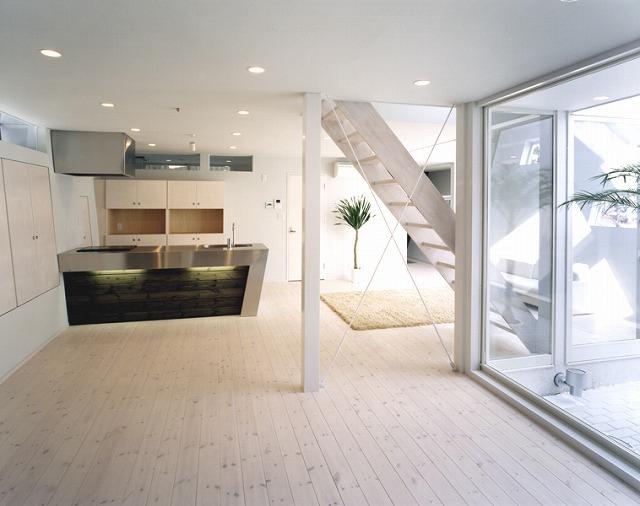 未来をのぞく住宅展 建築家展 七宝アートヴィレッジ デザイン