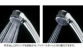 ニッコーシャワー用水栓金具 シャワーヘッド