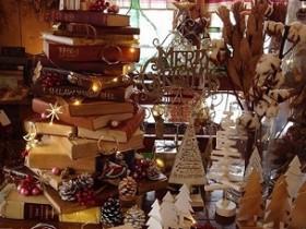 クリスマス装飾 apoa 三重県