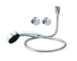 ニッコーシャワー用水栓金具 シャワーヘッド TS101