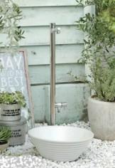 ジラーレプレミアムNEO01 立水栓