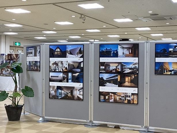 建築家展 イベント ASJ APOA STUDIO 三重県総合文化センター