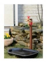 オンリーワン 蛇口 ガーデン水栓 ウォーターワークス HV3-G18V2 HV3-G18V2R