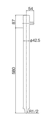 AT式スプリンクル 水栓柱