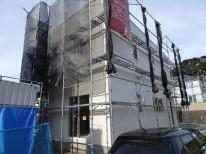 OPEN HOUSE 新築完成見学会 APOA 2020年2月8日9日 三重県津市