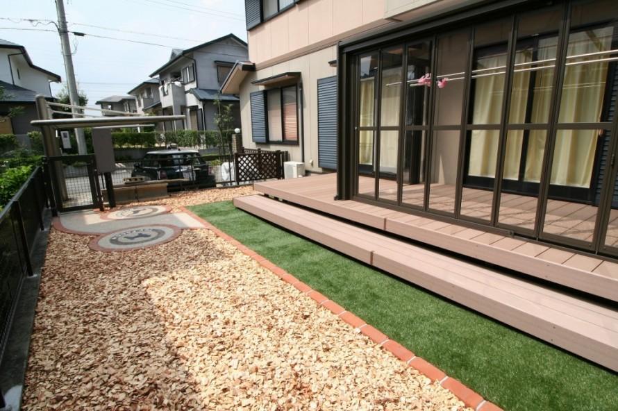 ガーデンルーム サンルーム APOA 三重県津市