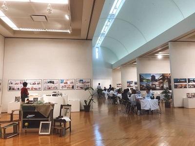 第4回 建築家展 イベント 三重県総合文化センター ASJ APOA STUDIO