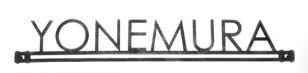オンリーワン 表札 タレイア AG1-THA03 パーマネントブラック