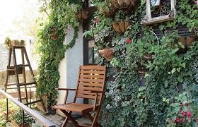 ガーデン部材