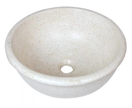 jb330740 テラゾー手洗い鉢3