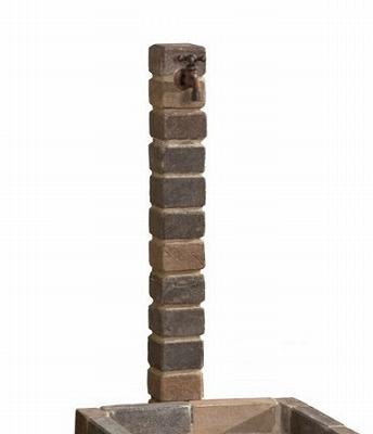 立水栓 アンティークブリックス01