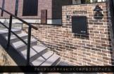 APOA,ブルックリンスタイル,ヴィンテージ,エクステリア,玄関,新築