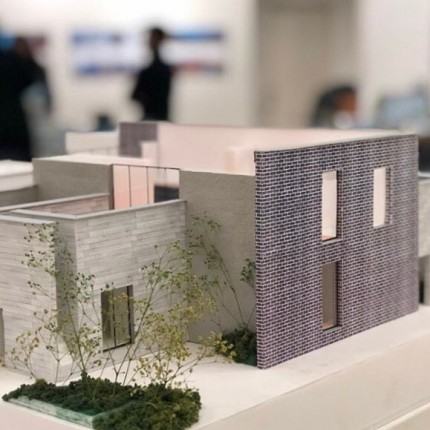建築家写真展、アポアホテル四日市、APOA、ASJ APOASTUDIO