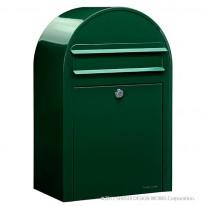 セキスイデザインワークス bobi ボビ ポスト 北欧 stainless dark green
