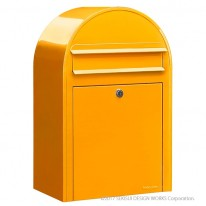 セキスイデザインワークス bobi ボビ ポスト 北欧 Mellon yellow