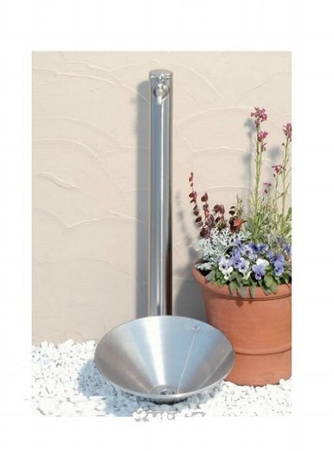 ステンレス立水栓