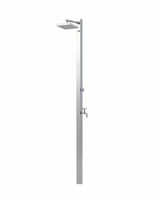 シャワー水栓柱クアドロシャワー