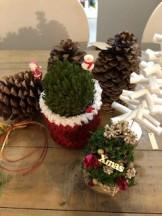 クリスマス装飾 ミニツリー APOA 四日市店