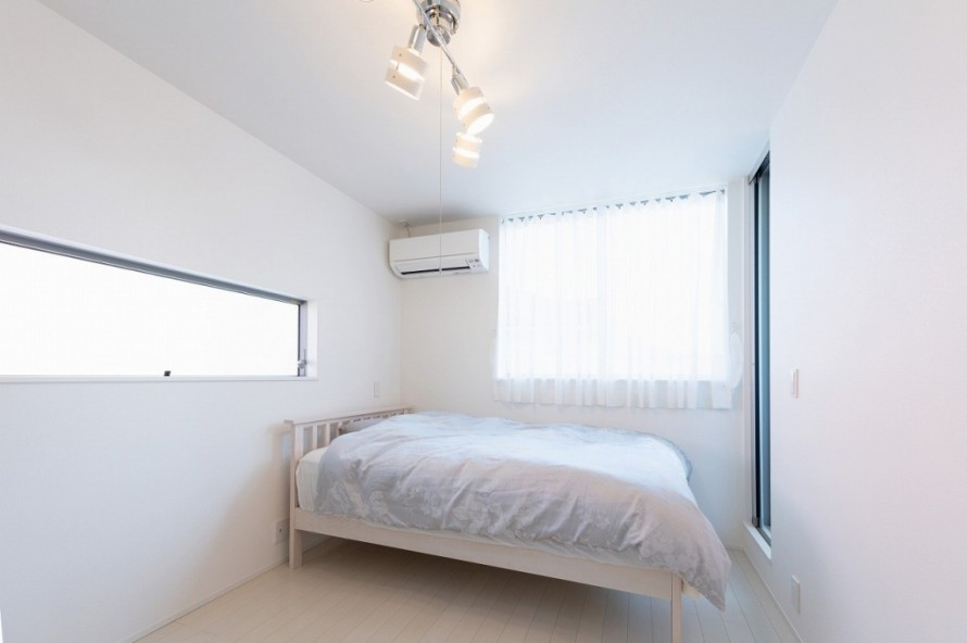 apoa,アポア,新築,亀山市,2階,個室,日当たり,白
