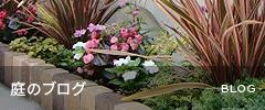 庭のブログ